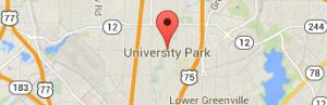 university park TX