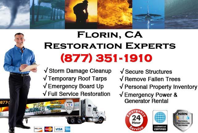 Florin storm damage repairs