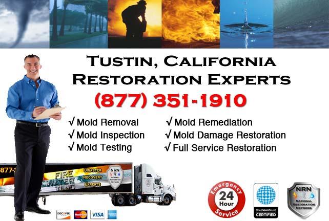 Tustin storm damage repairs