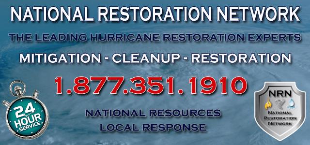 hurricane restoration 2015